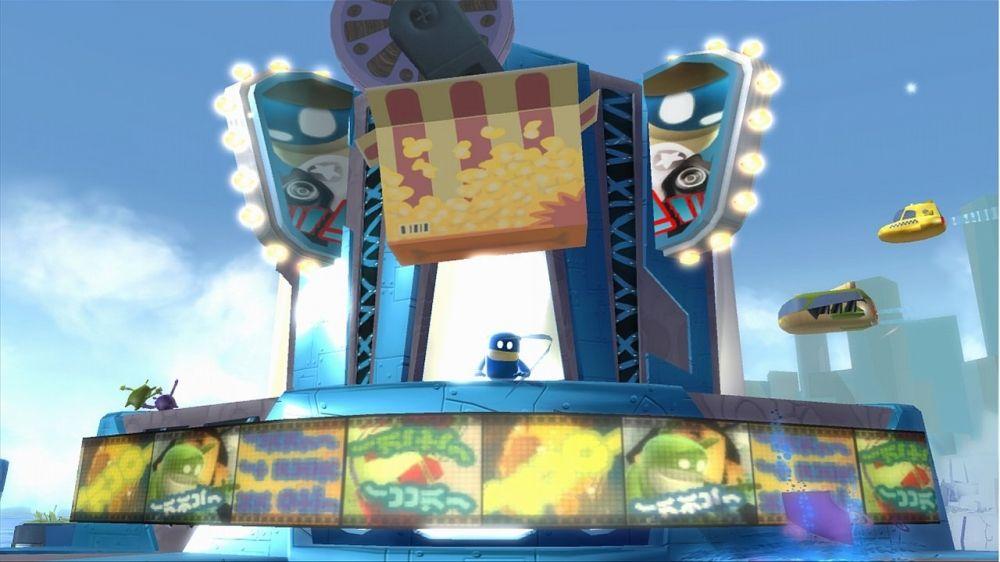 de Blob 2 (PS3) - 3
