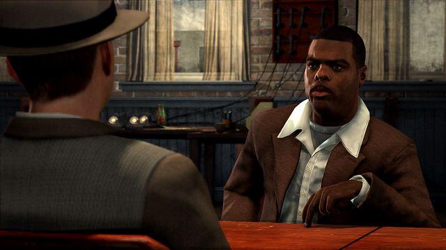 L.A. Noire (Xbox 360) - 6