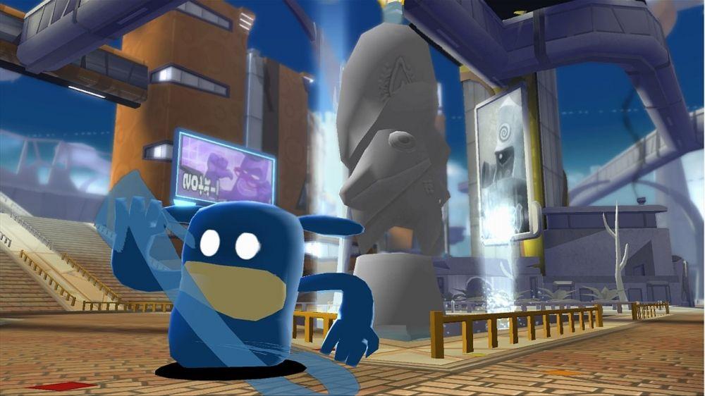 de Blob 2 (PS3) - 9