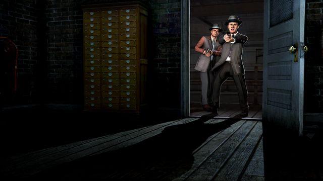 L.A. Noire (Xbox 360) - 9