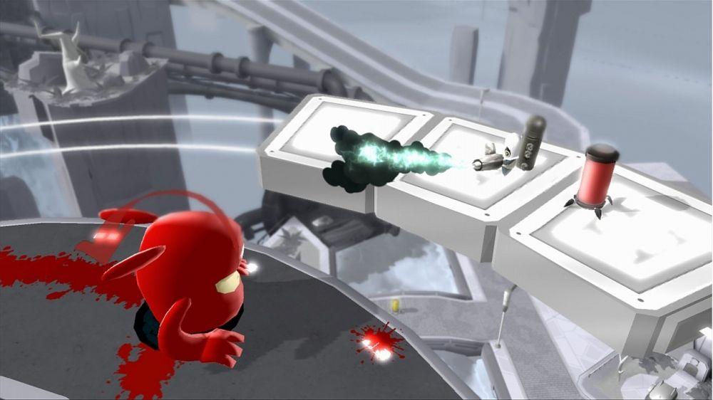 de Blob 2 (PS3) - 8