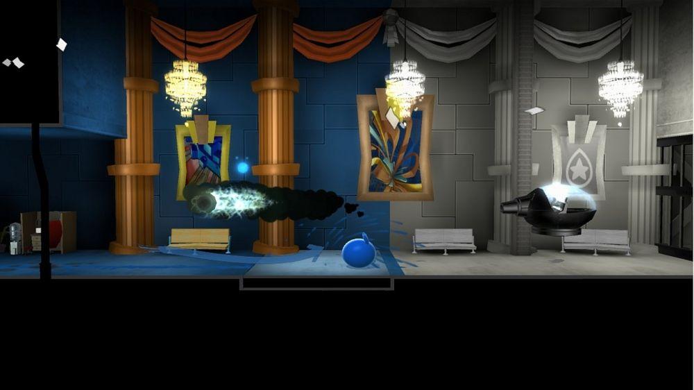 de Blob 2 (PS3) - 10