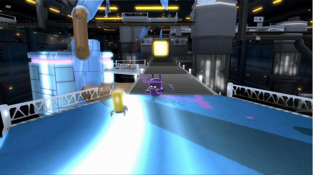 de Blob 2 (PS3) - 4