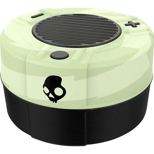Мини колонка Skullcandy SoundMine - зелена - 1