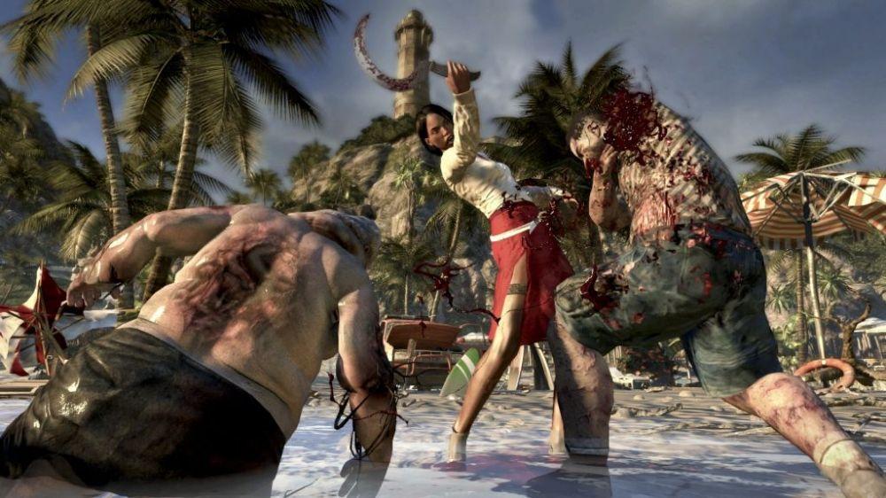 Dead Island GOTY (PS3) - 4
