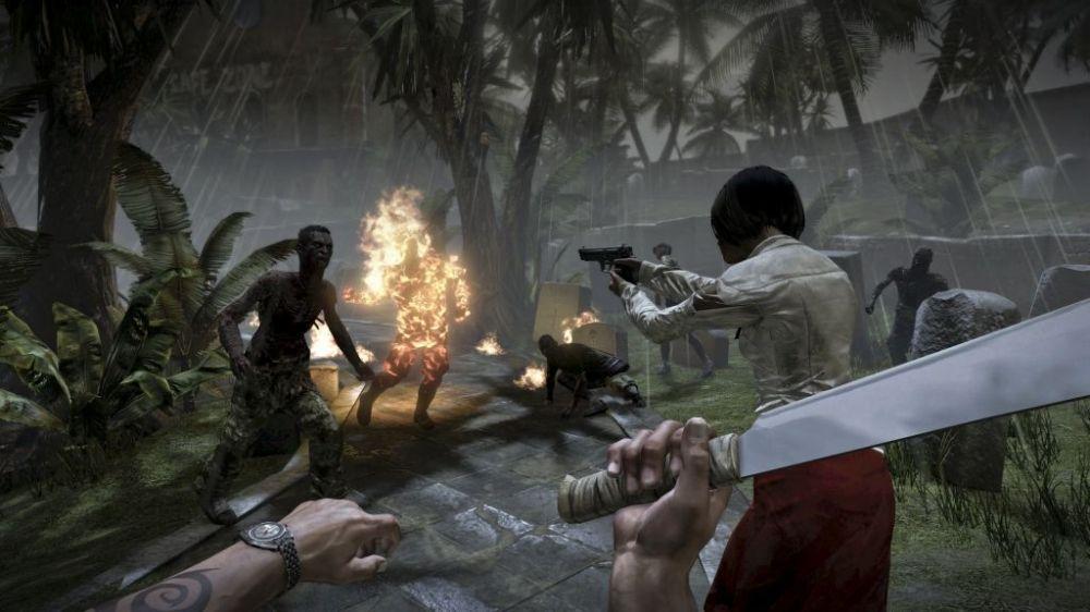 Dead Island GOTY (PS3) - 18