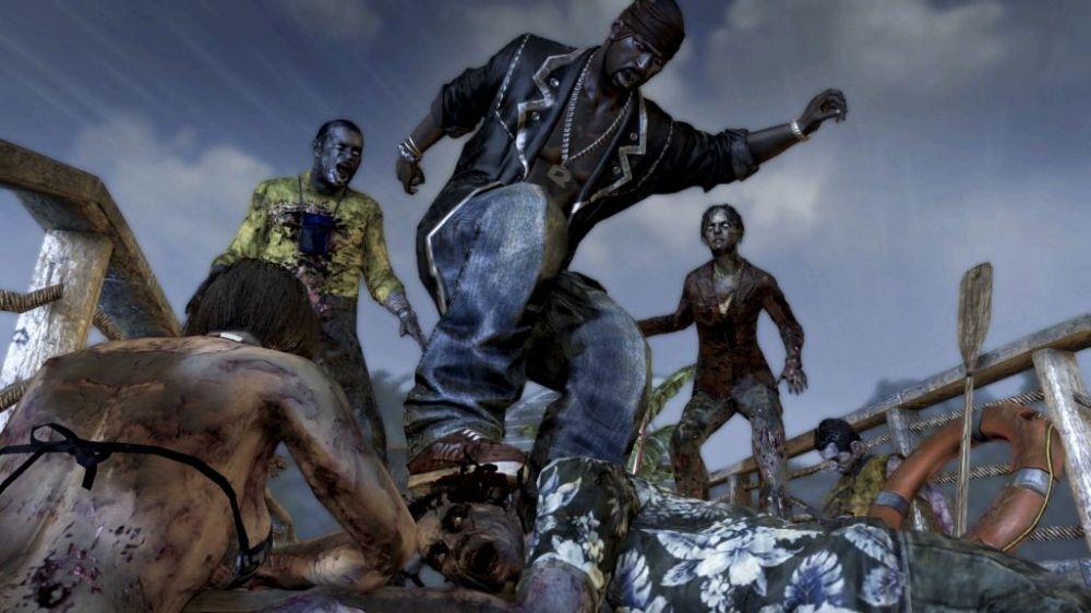 Dead Island GOTY (PC) - 4