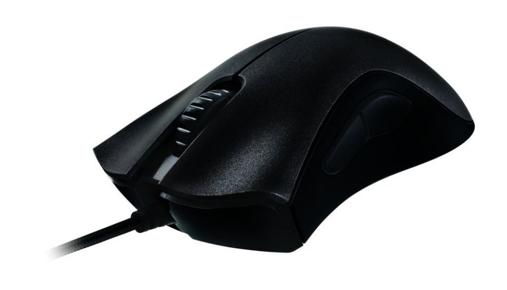 Razer DeathAdder Black Edition (3.5G) - 4
