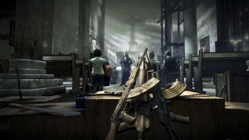 Dead Island GOTY (PS3) - 12