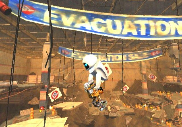 WALL-E (PC) - 6
