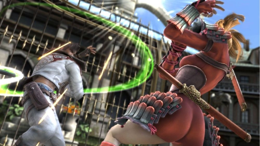 SoulCalibur V (PS3) - 9