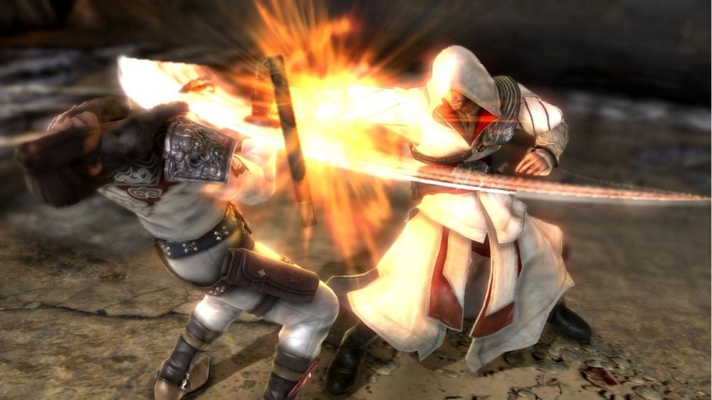 SoulCalibur V (PS3) - 4