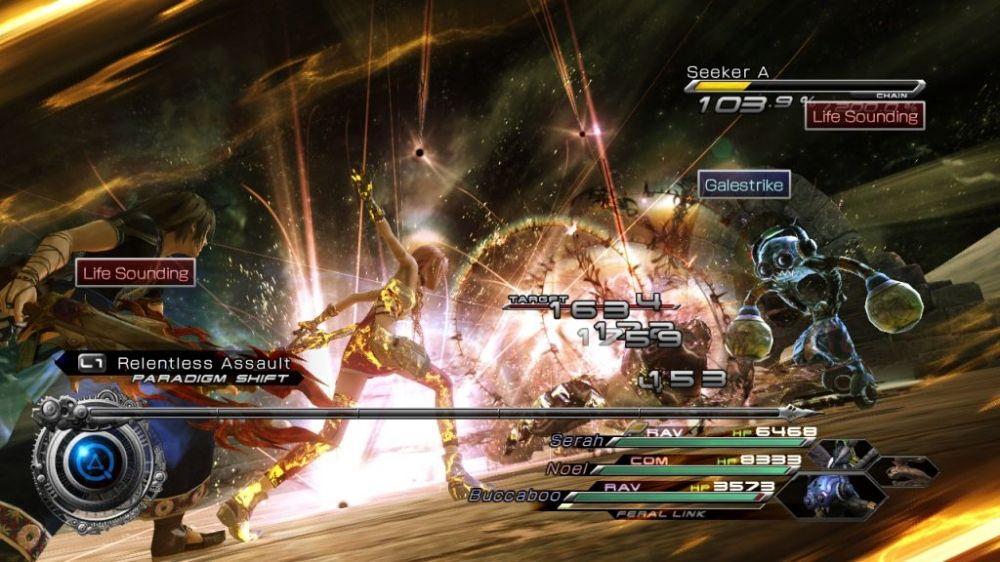 Final Fantasy XIII-2 (Xbox 360) - 9