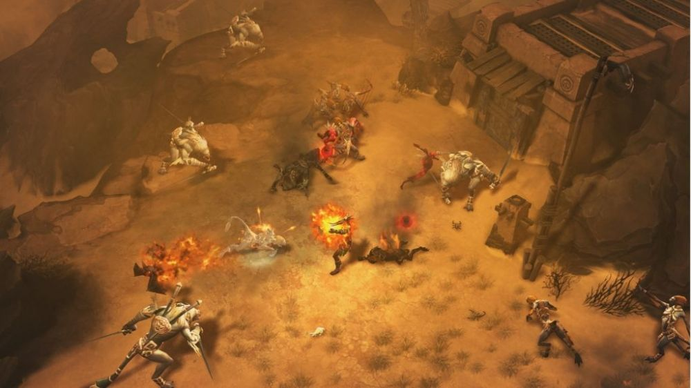 Diablo III (PC) - 8