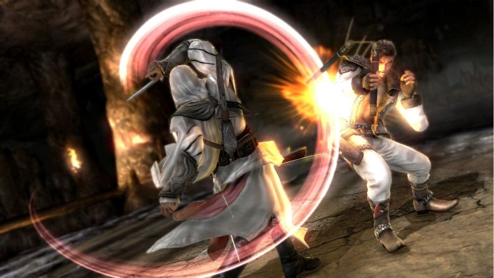 SoulCalibur V (PS3) - 5