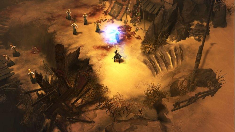 Diablo III (PC) - 9