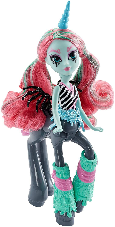Кукла Mattel Monster High Fright Mares - Mery Trotabout - 2