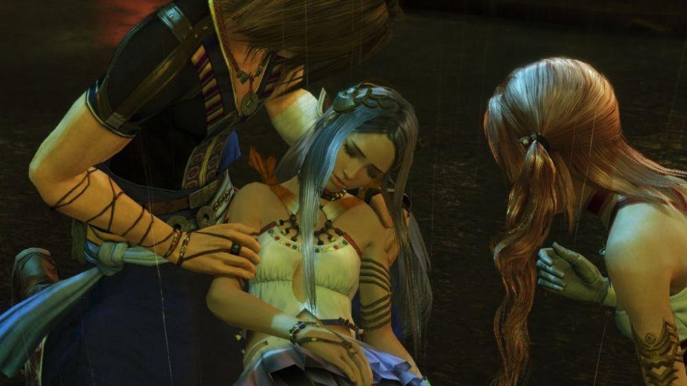 Final Fantasy XIII-2 (Xbox 360) - 12