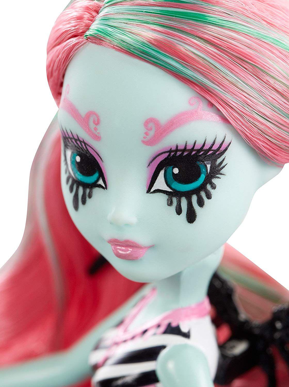 Кукла Mattel Monster High Fright Mares - Mery Trotabout - 3