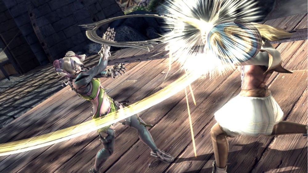 SoulCalibur V (PS3) - 11