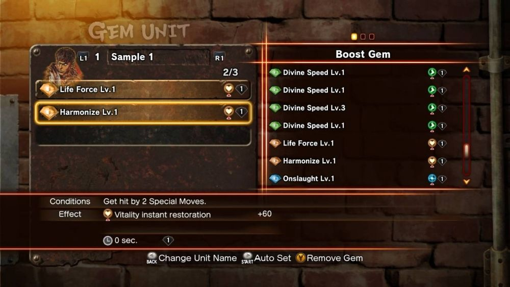 Street Fighter X Tekken (Xbox 360) - 12