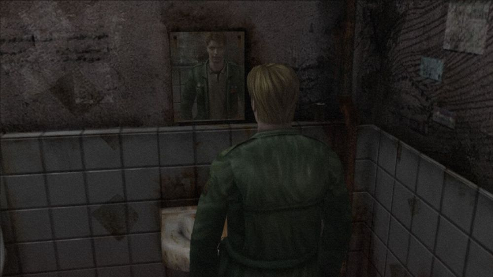 Silent Hill HD Collection (PS3) - 9