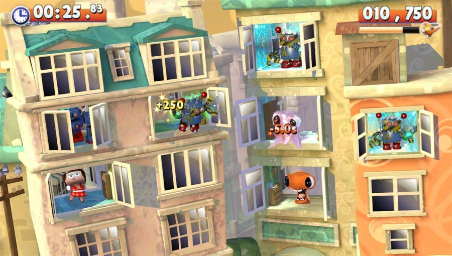 Little Deviants (PS Vita) - 9