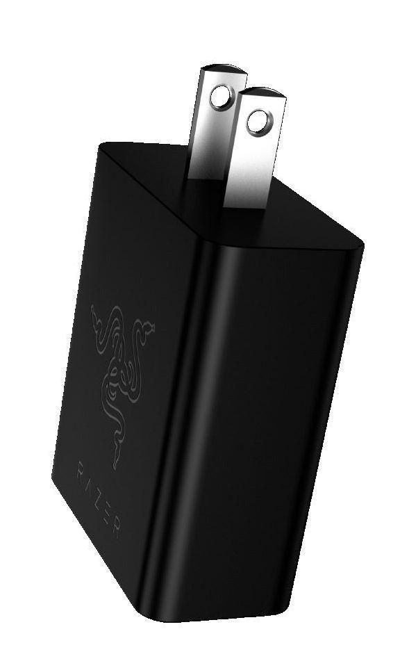 Razer 24W Power Adaper for Razer Phone - UK/SG/HK/MY/UAE - 1