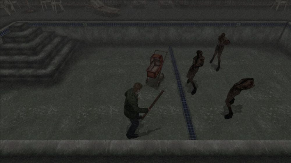 Silent Hill HD Collection (PS3) - 10