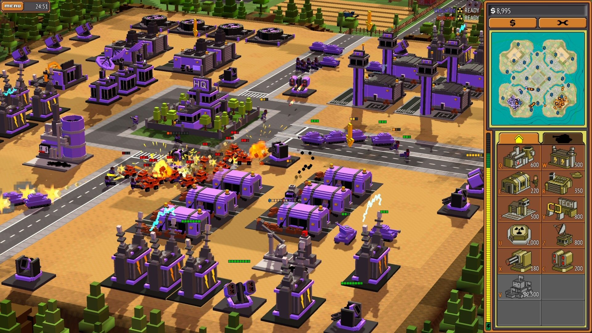 8-Bit Armies - Limited Edition (PS4) - 7