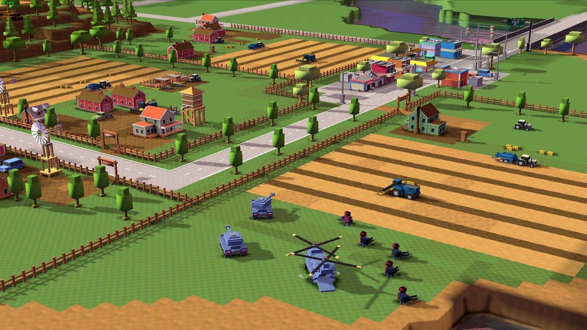 8-Bit Armies (PS4) - 4