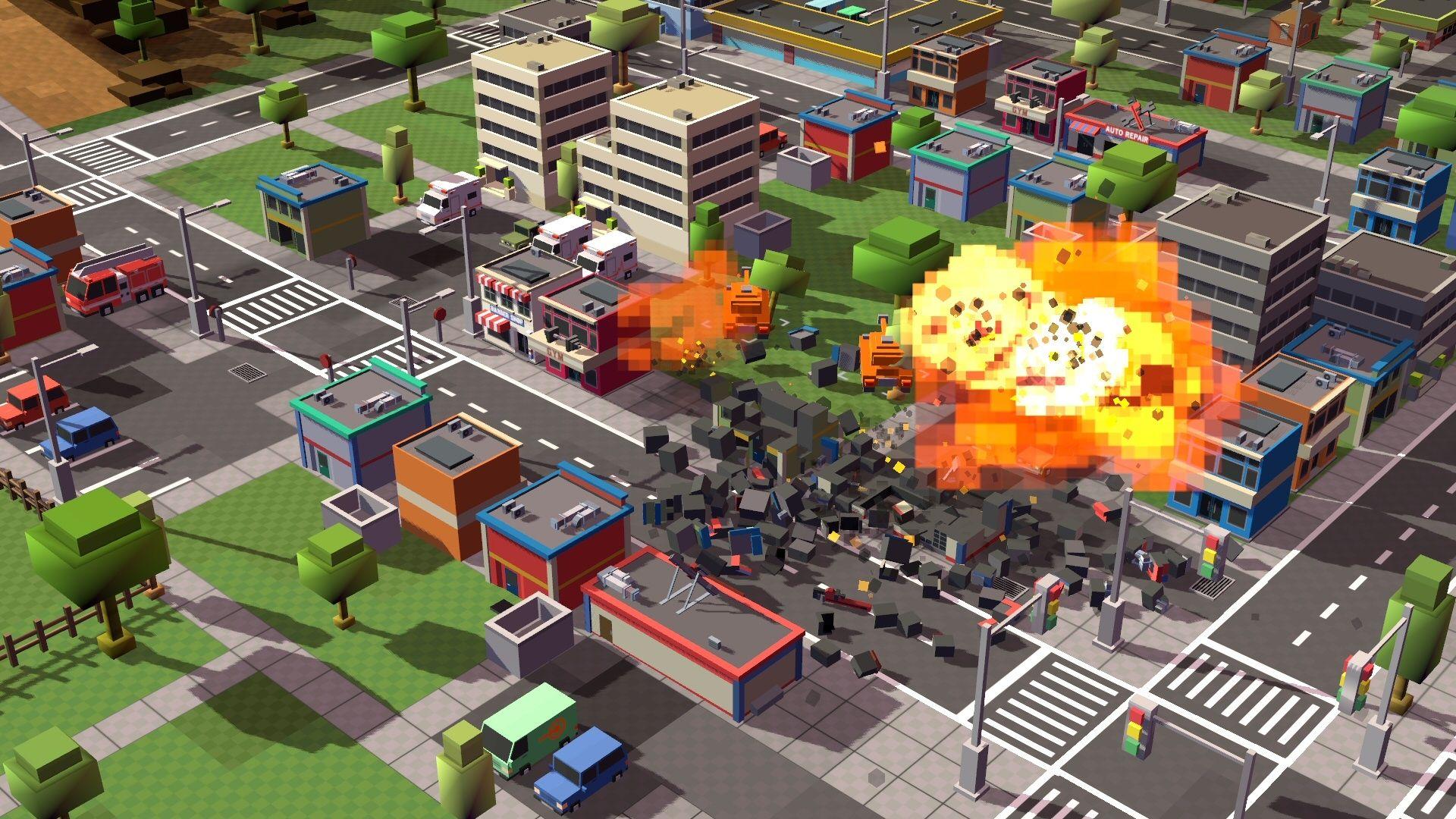 8-Bit Armies (PS4) - 7