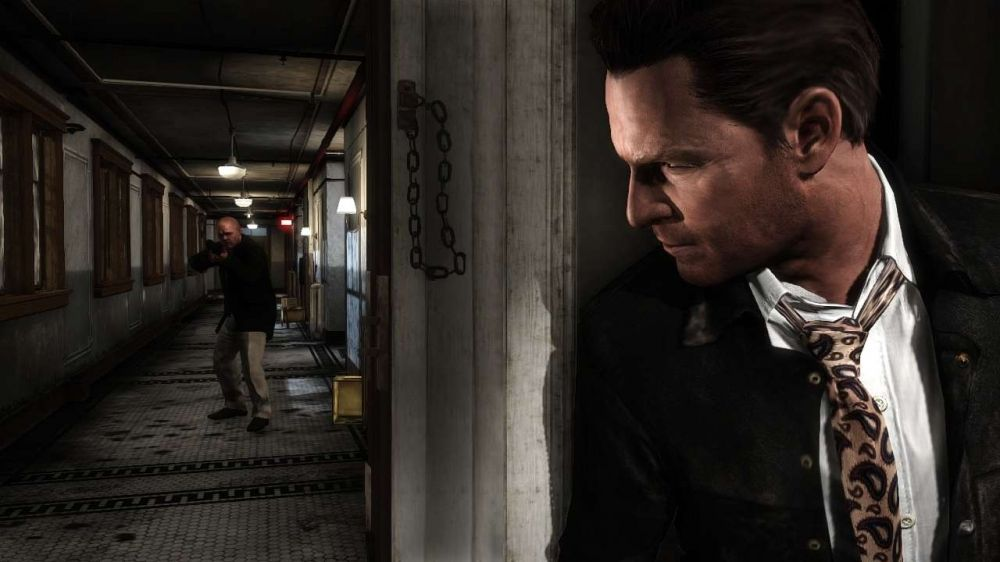 Max Payne 3 (PS3) - 10