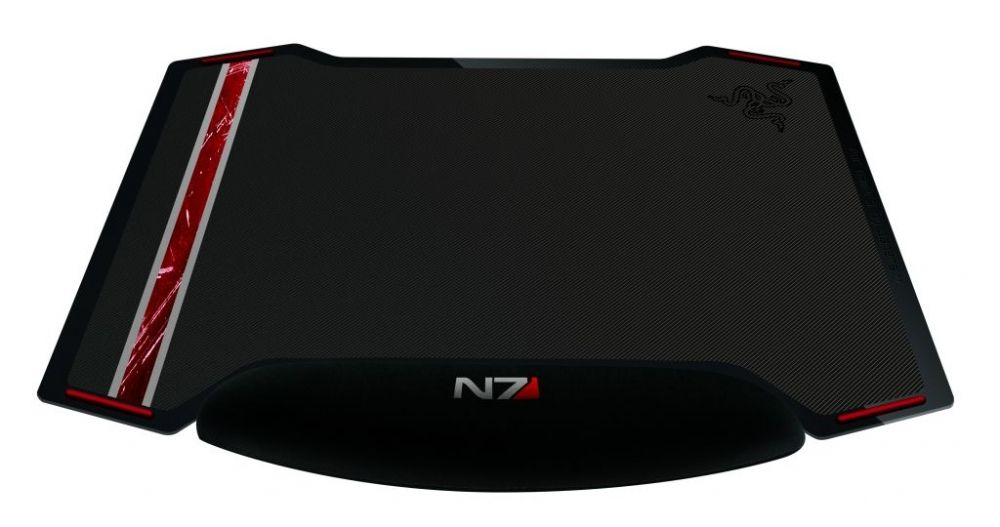 Mass Effect 3 Razer Vespula - 8
