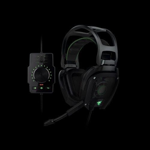 Гейминг слушалки Razer Tiamat 7.1 Surround Sound - 8