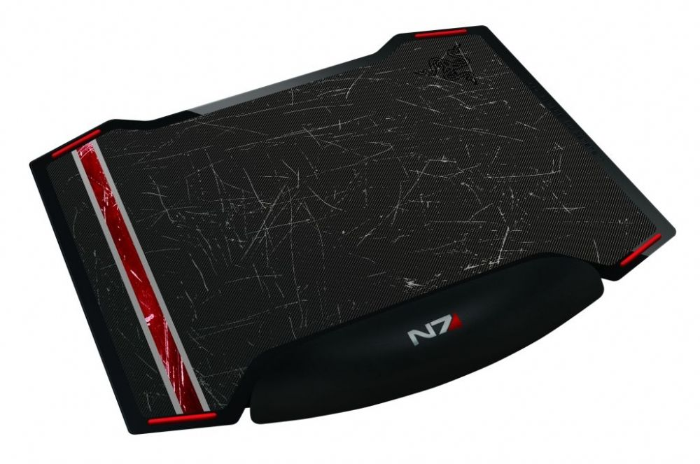 Mass Effect 3 Razer Vespula - 5