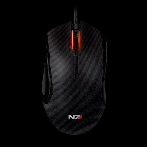 Mass Effect 3 Razer Imperator 4G - 8