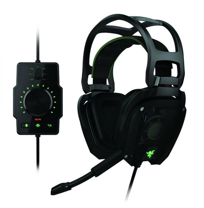 Гейминг слушалки Razer Tiamat 7.1 Surround Sound - 4