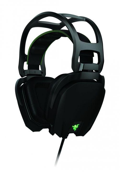 Гейминг слушалки Razer Tiamat 7.1 Surround Sound - 3