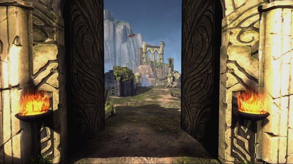 Sorcery (PS3) - 9
