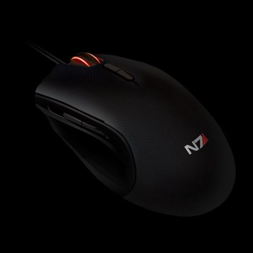 Mass Effect 3 Razer Imperator 4G - 6