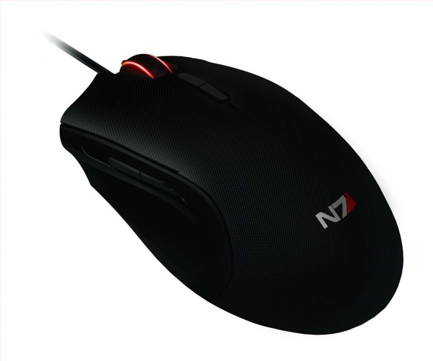 Mass Effect 3 Razer Imperator 4G - 3
