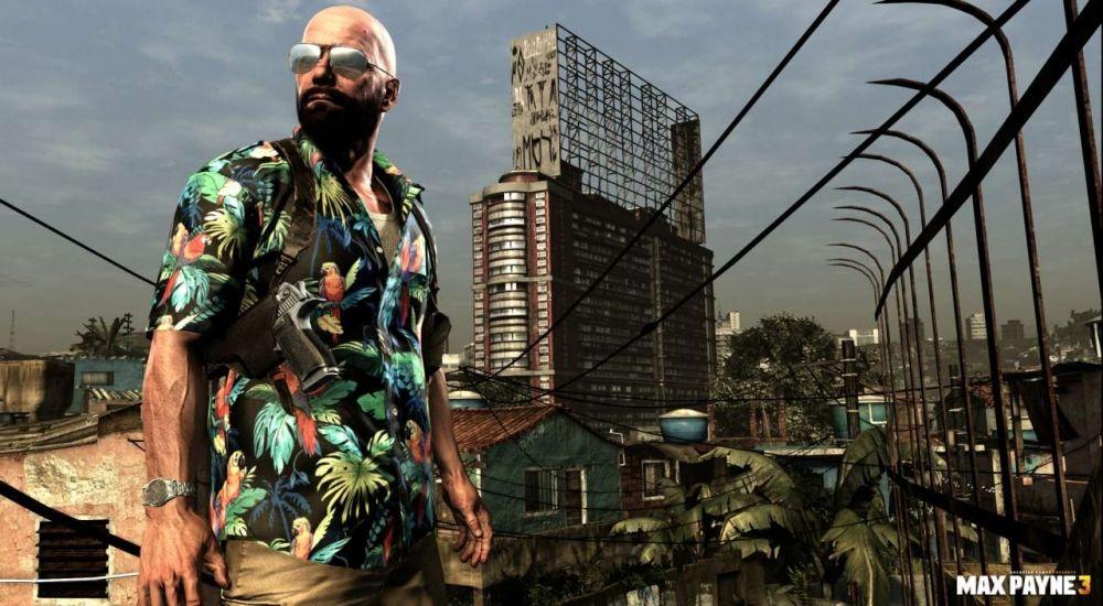 Max Payne 3 (PC) - 5