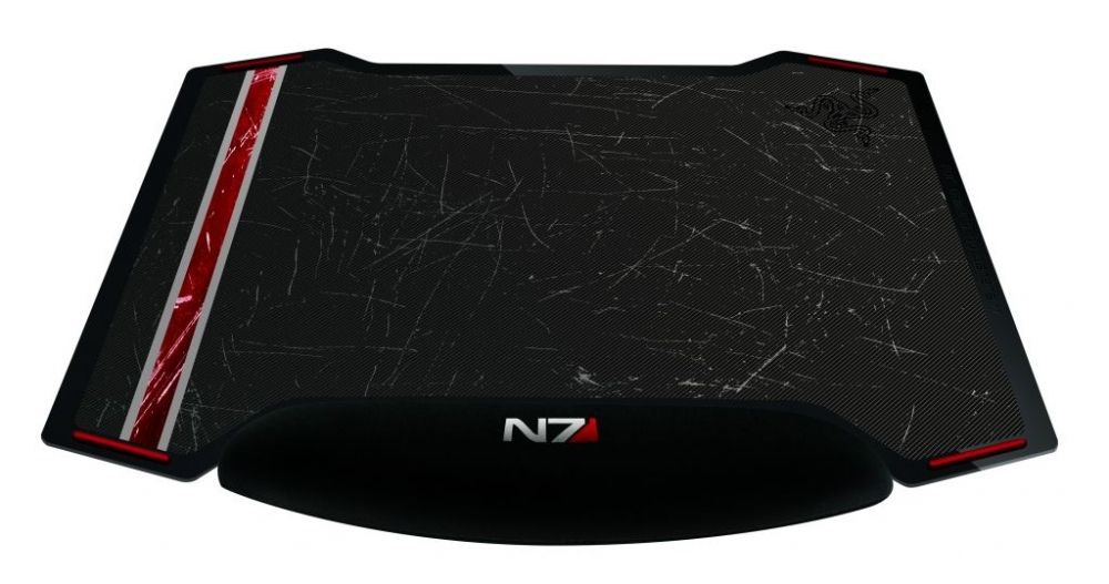 Mass Effect 3 Razer Vespula - 4