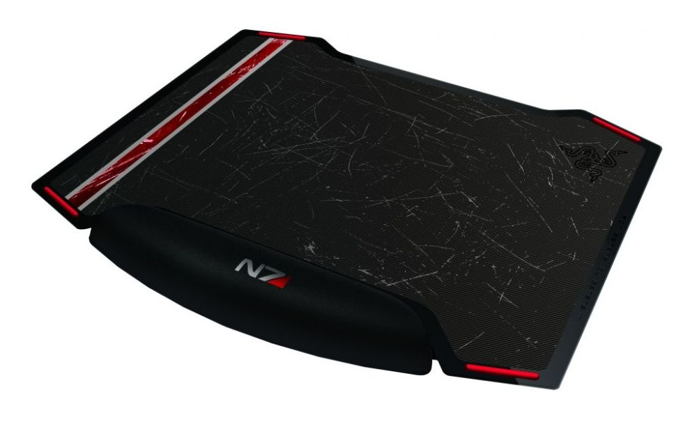 Mass Effect 3 Razer Vespula - 2