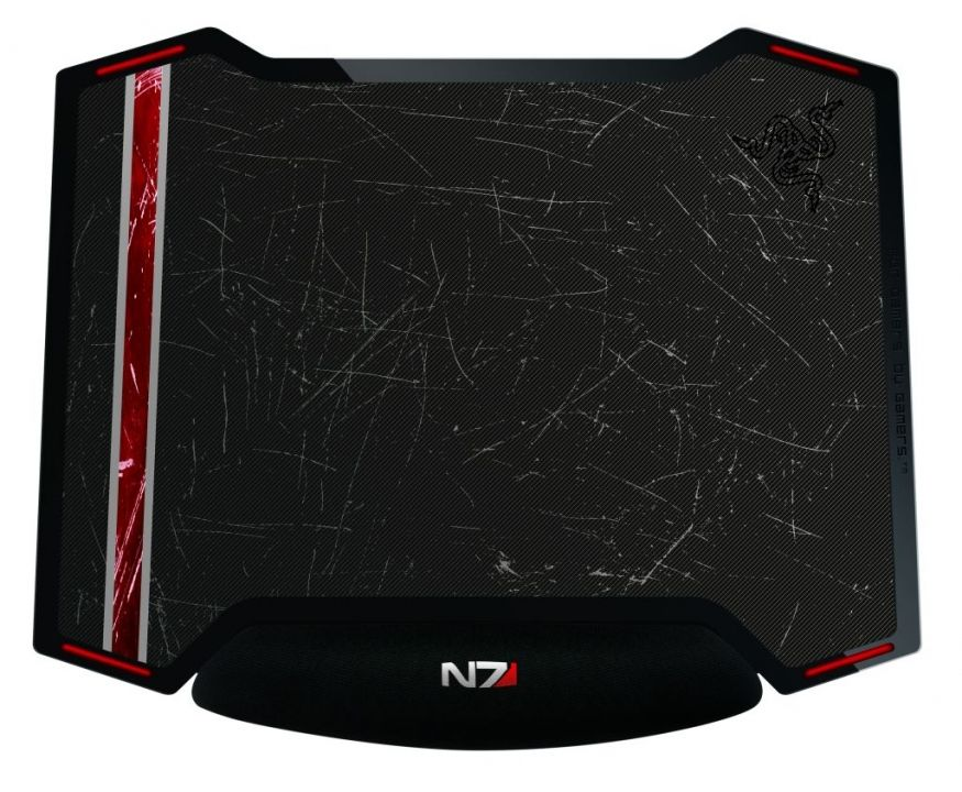 Mass Effect 3 Razer Vespula - 3