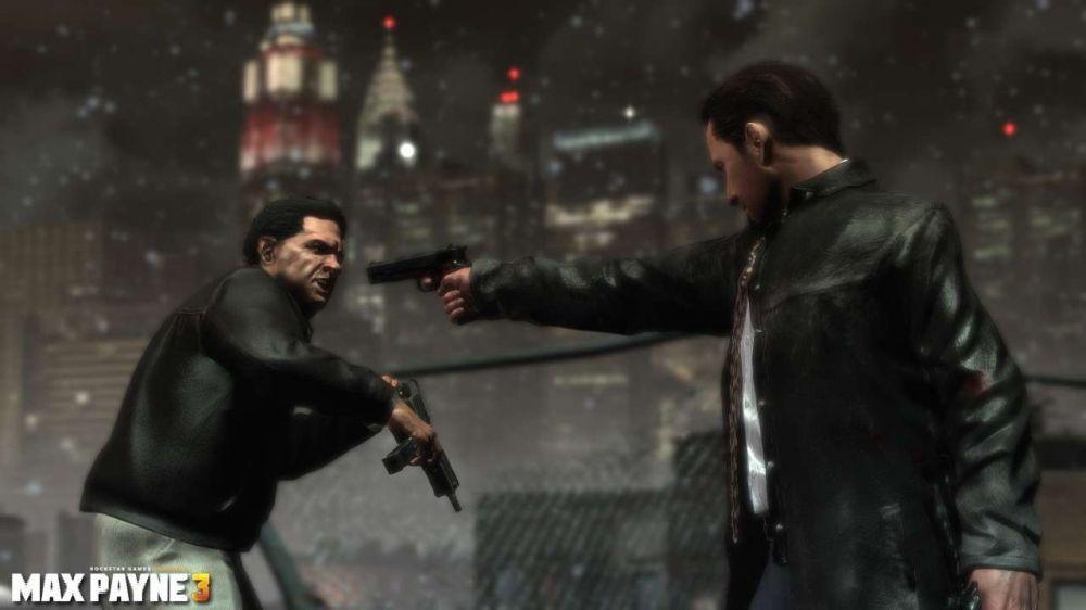 Max Payne 3 (Xbox 360) - 7