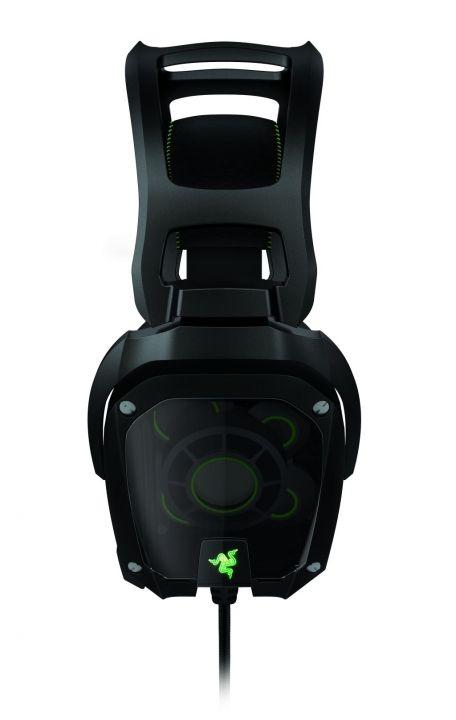 Гейминг слушалки Razer Tiamat 7.1 Surround Sound - 5