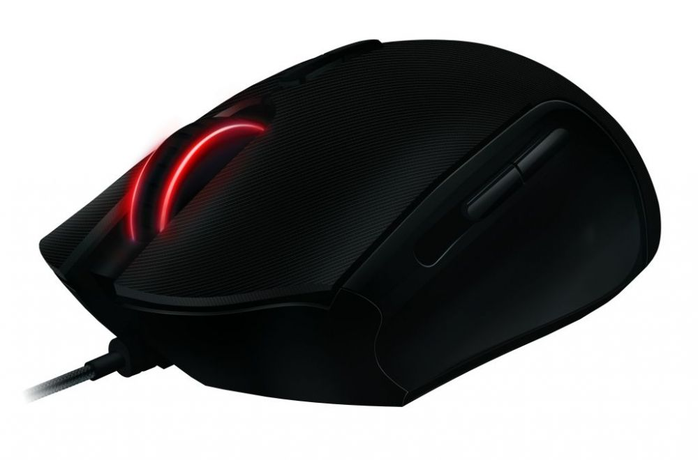 Mass Effect 3 Razer Imperator 4G - 2