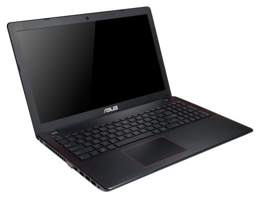 Лаптоп Asus K550JX-DM273D - 2